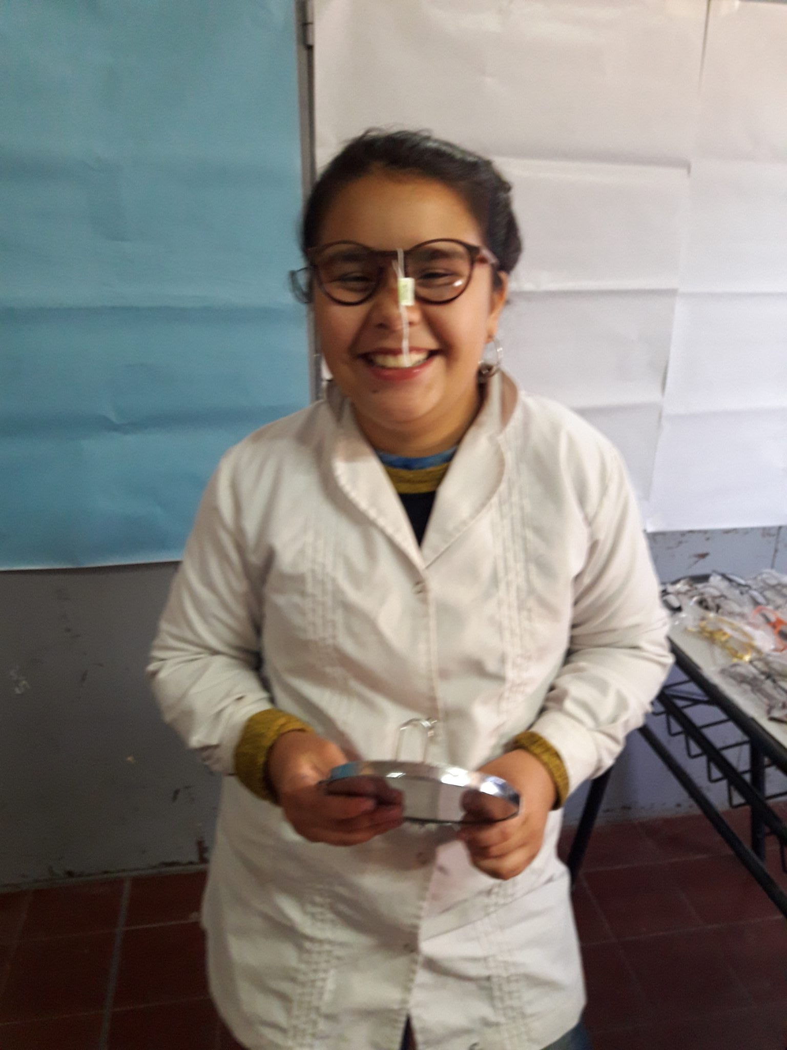 20190610_160759-e1564371374721 Una nueva escuela comprometida con la salud visual