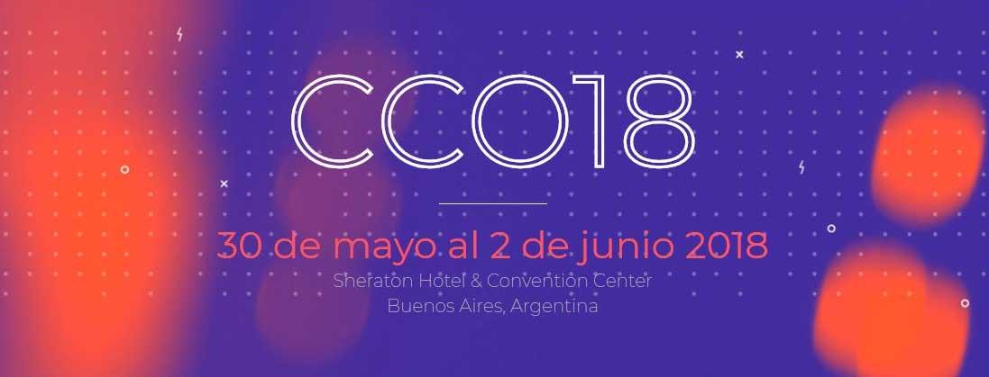 CCOFLYER-1 Congreso Conjunto de Oftalmología 2018